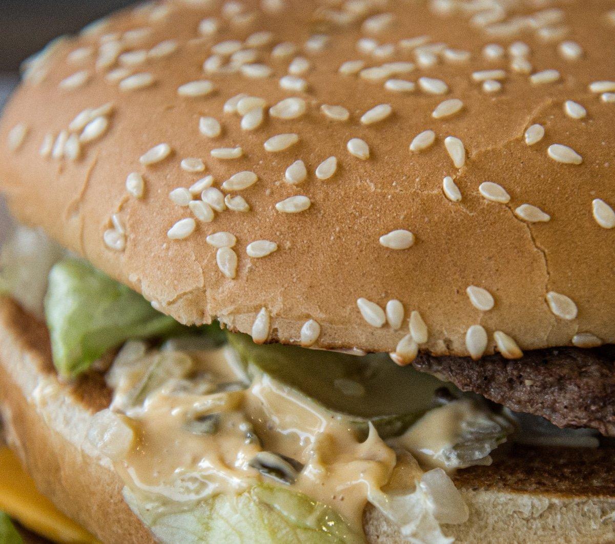 burger glop