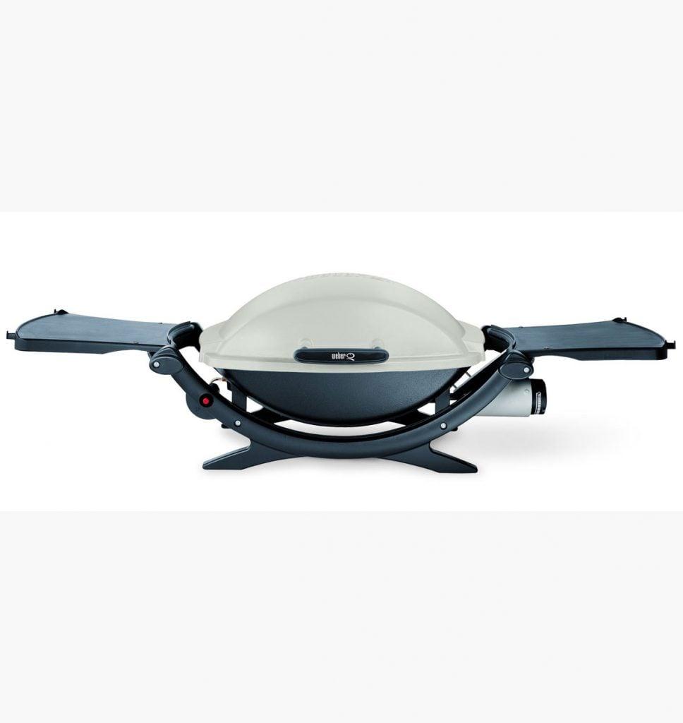 Weber Q 2000 gas grill