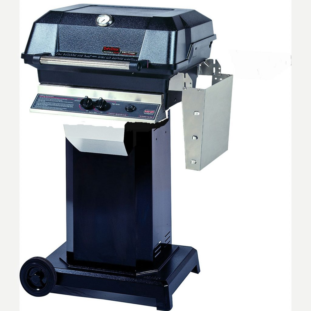 Modern Home Products JNR4 Gas Grill