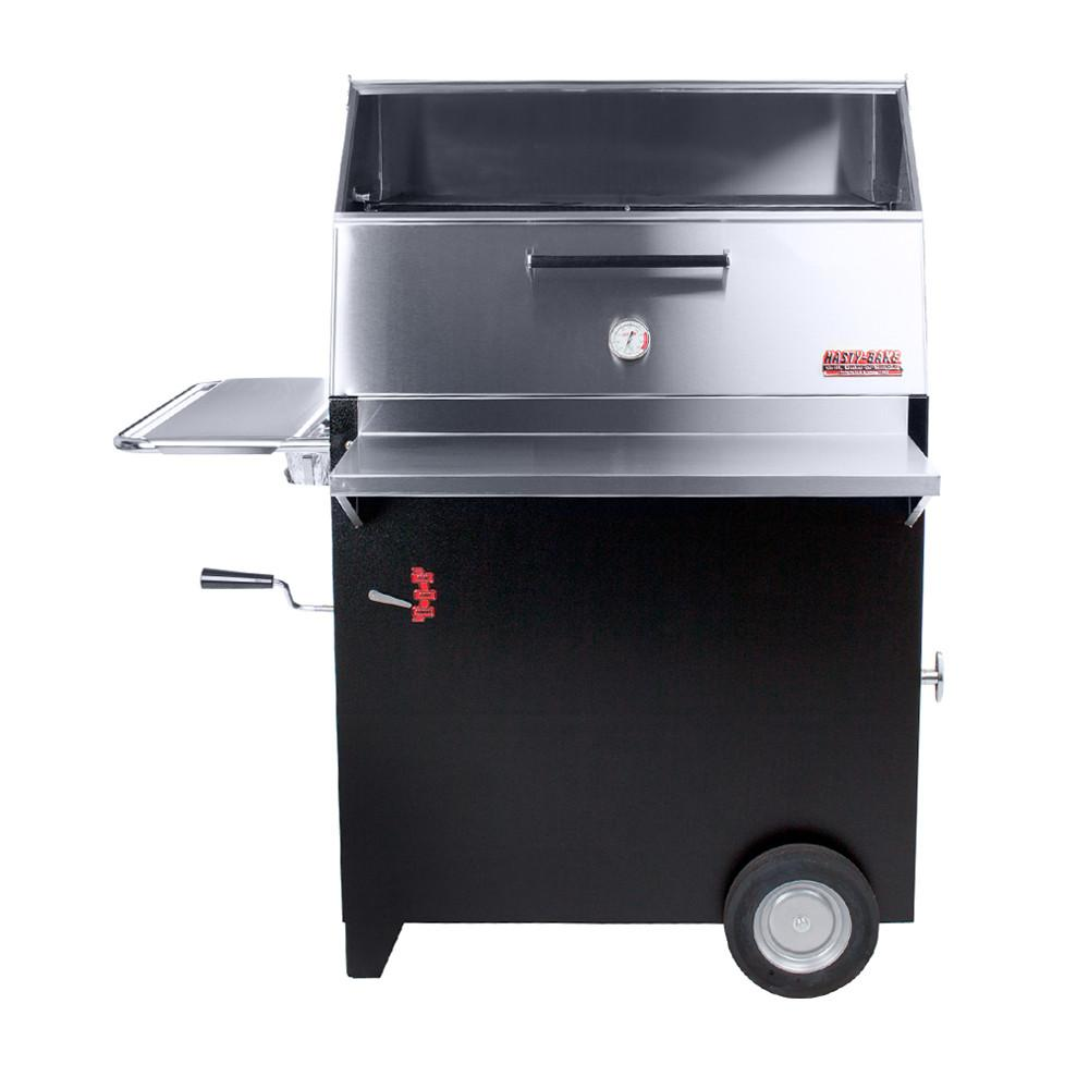 Hasty Bake 256 Grill