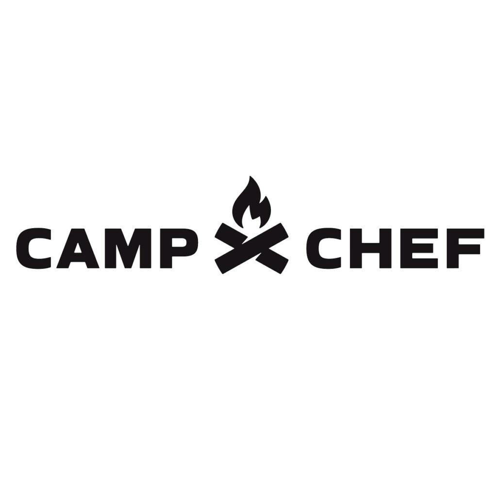Camp Chef Logo 2021