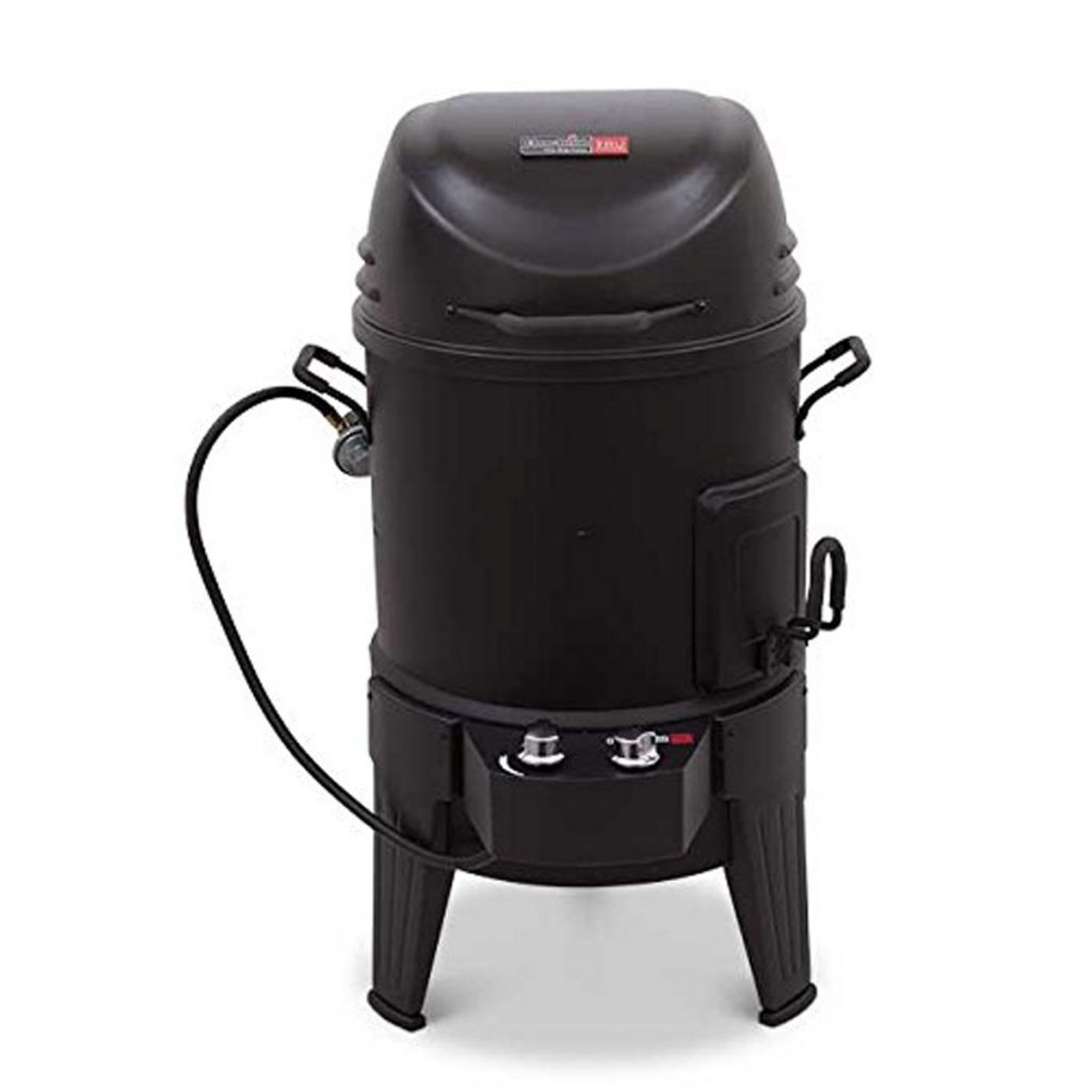 Char-Broil Big Easy Electric Smoker