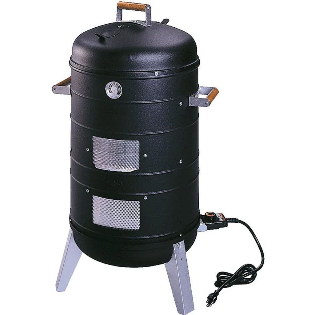 Southern Country Electric Smoker