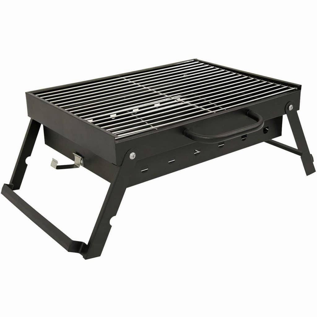 Bayou Classic Fold and Go Grill