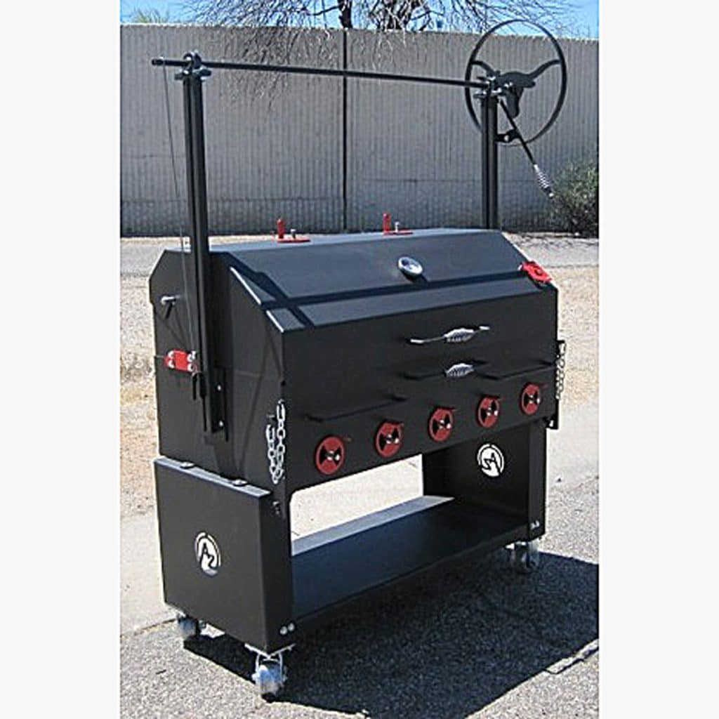 Arizona Barbecue Outfitters Scottsdale
