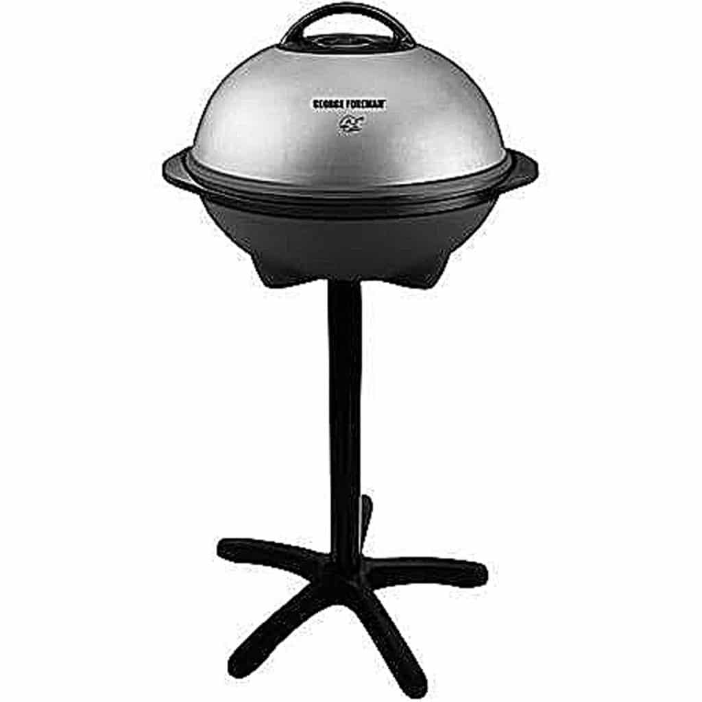 George Foreman 15 Serving Grill