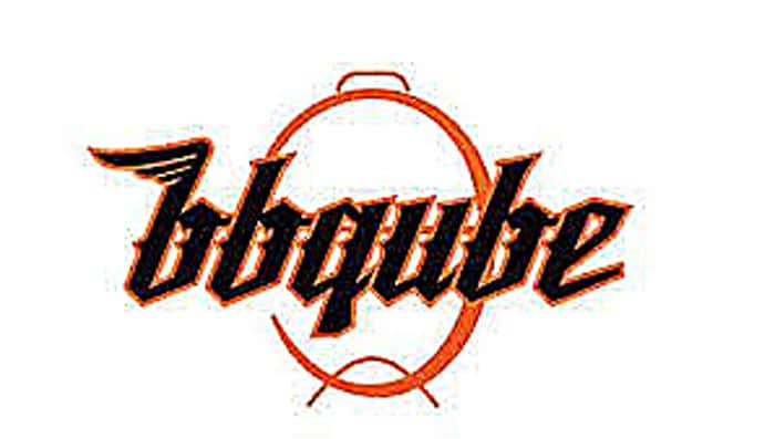 BBQube logo