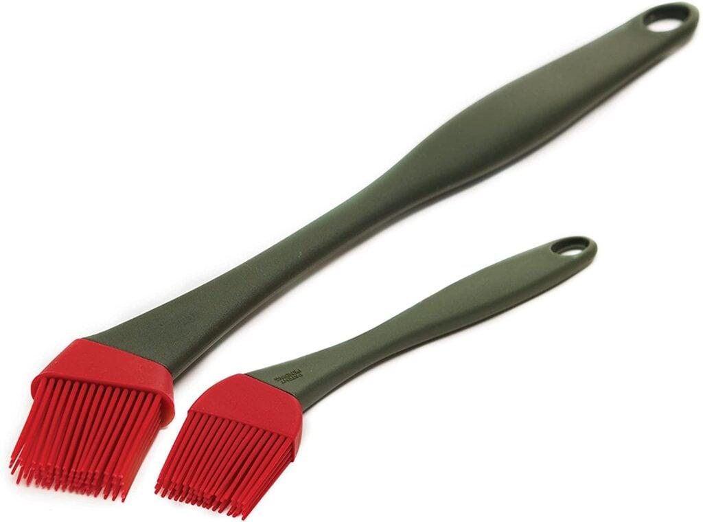 angled basting brush