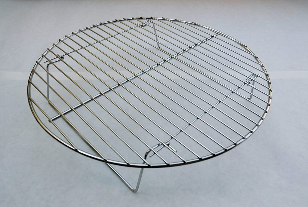 expandable grill grate