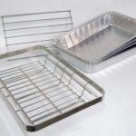 Ribalyzer rib cooking kit for grills