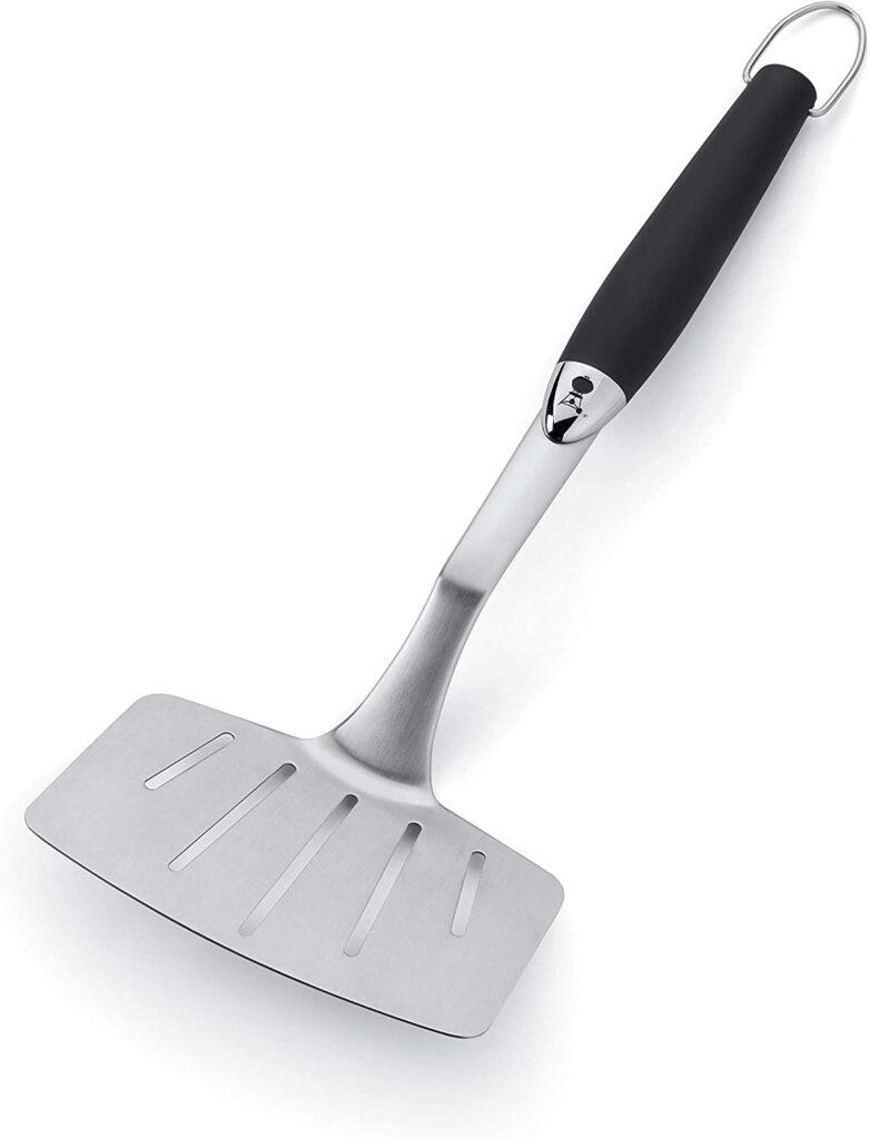 extra wide spatula