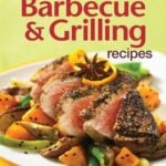 BBQ and grilling cookbook
