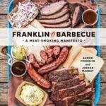 franklin barbecue cookbook