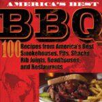 America's Best BBQ cookbook