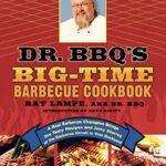 Dr. BBQ cookbook