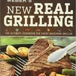 Weber New Real Grilling