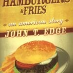 Hamburgers and Fries: An American Story book cover