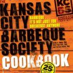kcbs cookbook