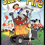 Startin the Fire book