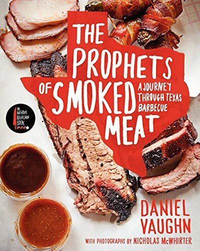 Prophets of Smoked Meats book