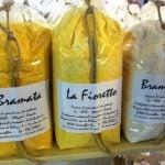 polenta in bags