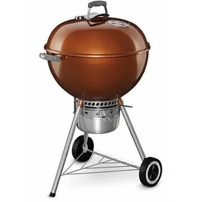 weber kettle