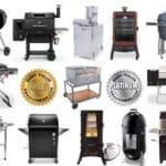 award winning smokers and grills