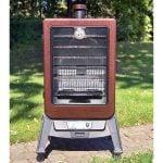 Pit Boss 5-Series Wood Pellet Vertical Smoker