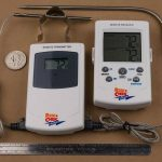 Maverick ET-73 Remote Smoker Thermometer Review