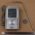 Maverick ET-8 Single Probe Thermometer Review