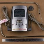 Maverick ET-83 Dual Probe Oven Roasting Thermometer Review