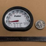 Polder 12454 In-Oven Thermometer Review