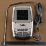 Polder 307T Preprogrammed Cooking Thermometer Review