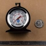 Polder THM-550N Oven Thermometer - Dial Review