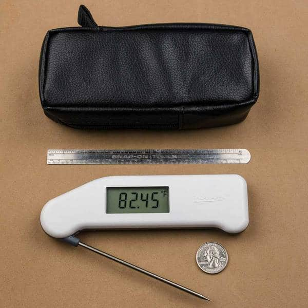 ThermoWorks Reference Thermapen Review