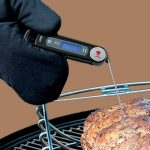 Weber 6491 Original Pocket Thermometer Review