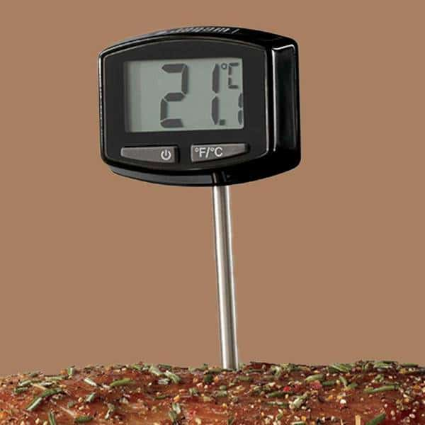 Weber 6492 Instant Read Thermometer Review