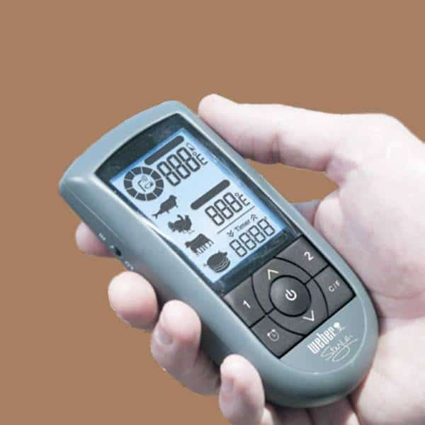 Weber 6741 Wireless Two-Probe Thermometer Review