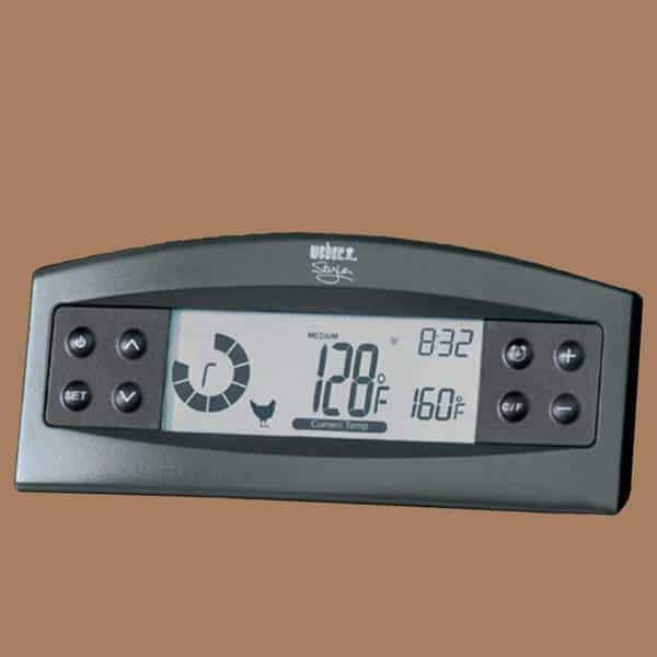 Weber 6742 Barbecue Thermometer Review