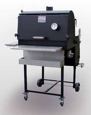 American Barbecue Systems Allstar