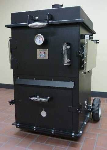 American Barbecue Systems Barbe Cue
