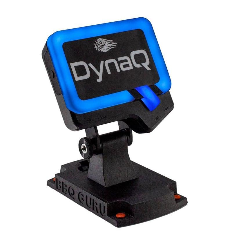 BBQ Guru DynaQ Thermostatic Controller Review