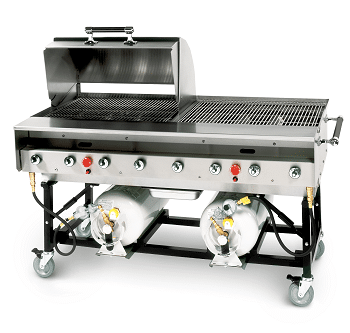 Belson PG SLP Gas Grill