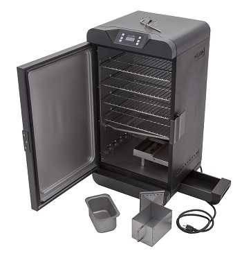 Char-Broil Digital Electric Smoke 725