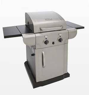 Char-Broil TRU-Infrared Professional 340 Gas Grill