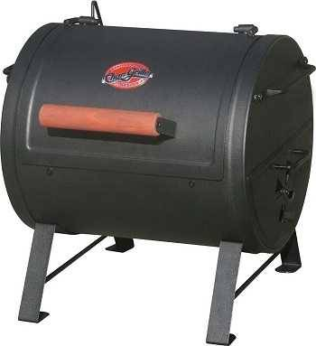 Char-Griller Tabletop Charcoal Grill
