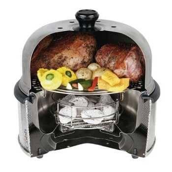 Cobb Premium Portable Charcoal Grill