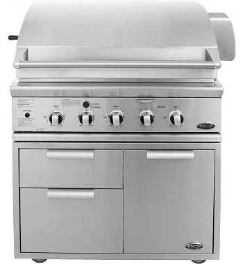 """DCS 36"""" Gas Grill"""