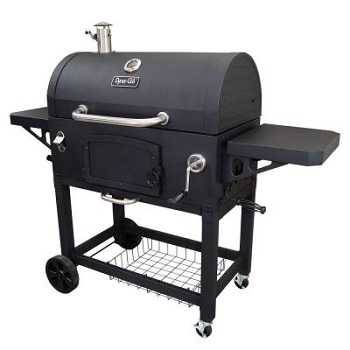 Dyna Glo Charcoal Grill