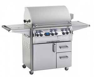 Fire Magic Echelon E660S Gas Grill